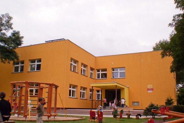 Miejskie Przedszkole Publiczne nr 1 z certyfikatem Studium Prawa Europejskiego