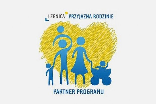 """Nowi partnerzy programu """"Legnica przyjazna rodzinie"""""""