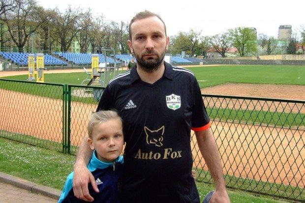Michał Lis wiceprezesem BKS i dyskusja o klubie