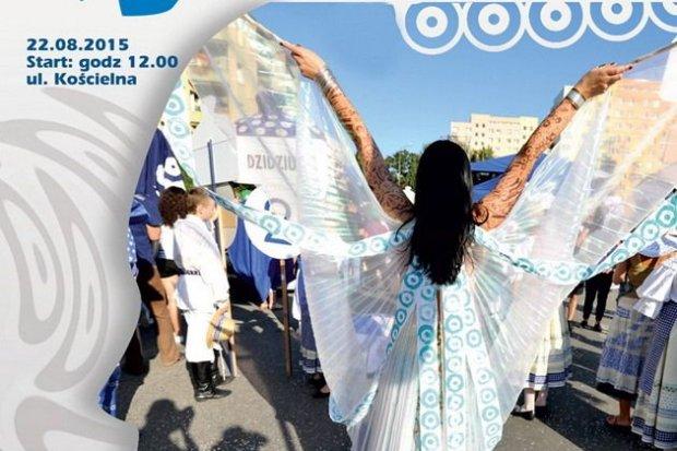Zamiast Gliniady będzie Festiwal Kultur i ludzie pomalowani gliną