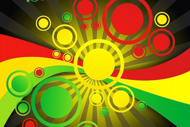 Dni Kowar w rytmach reggae