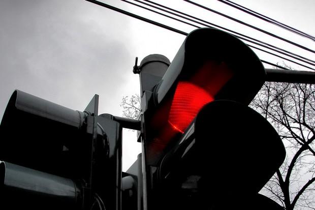 Modernizacja sygnalizacji świetlnej