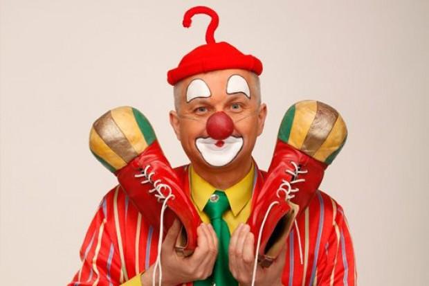 """""""Ale Cyrki"""" – występ cyrkowo-teatralny Clowna Feliksa"""