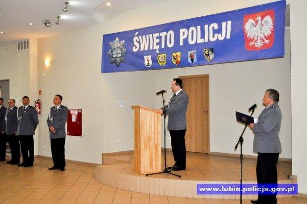 Święto Policji 2015 r.