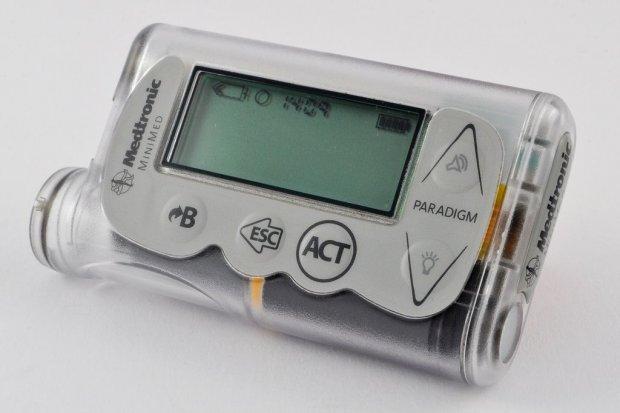 Skradziono pompę insulinową! Jest warta ponad 10 tys. zł!