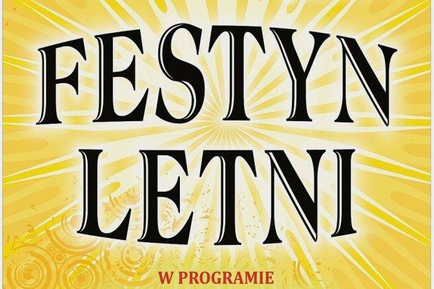 Festyn Letni w Ręczynie