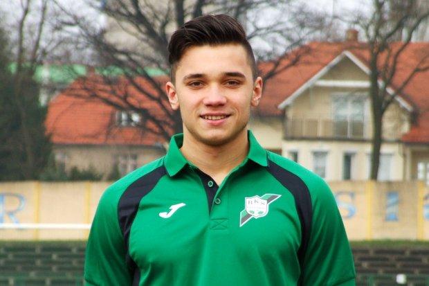 Michał Kapusz powołany na UEFA Regions Cup