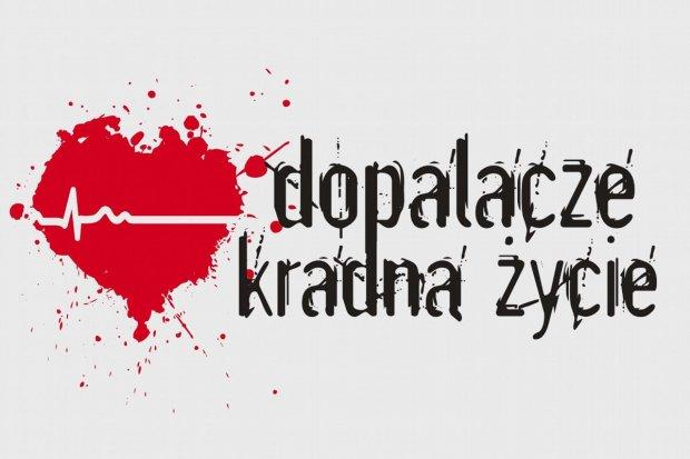 """Konkurs Ministerstwa Spraw Wewnętrznych w ramach kampanii """"Dopalacze kradną życie"""""""