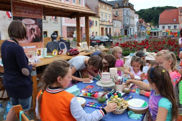 Muzeum Ceramiki: program na dni ceramiki