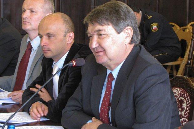 Hubert Prabucki kandydatem Ziemi Bolesławieckiej do Rady Miasta