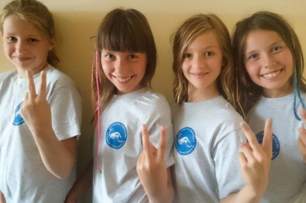 10-letnie harpunki drugie w Polsce