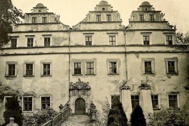 Gościszów, czyli Giessmandorf