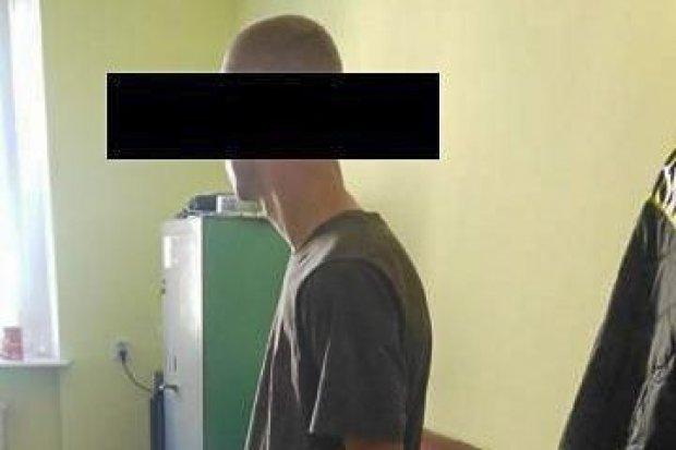 Bolesławianie, podejrzani m.in. o rozbój z użyciem noża, aresztowani