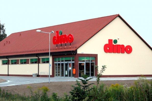 Sieć Dino otwiera market w Iwinach