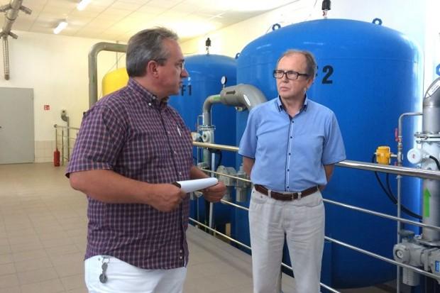 Mimo upałów nie będzie ograniczeń w dostawie wody