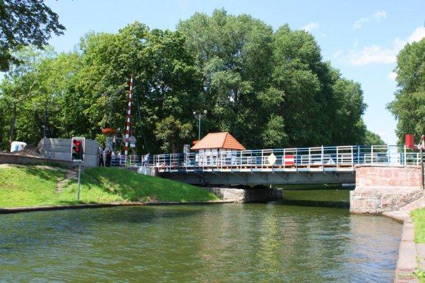 Jezioro Ryńskie – bardzo popularne i lubiane przez turystów