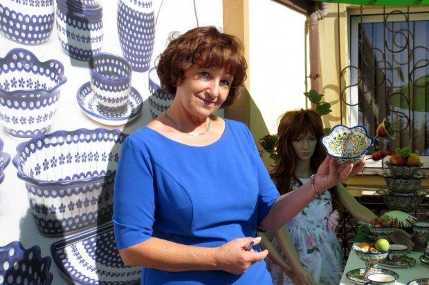 """Zakłady Ceramiczne """"Bolesławiec"""" świętują Dni Ceramiki"""
