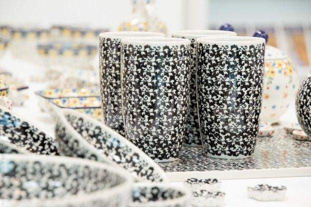 Nowe wzory największych producentów ceramiki w Bolesławcu