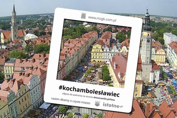 Kochasz Bolesławiec? Weź udział w akcji Istotne.pl i MZGK