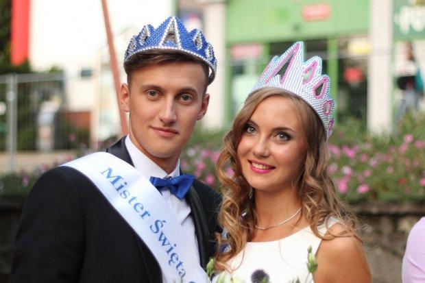 Mister i Miss Święta Ceramiki – Damian Pikuła i Iga Gręda