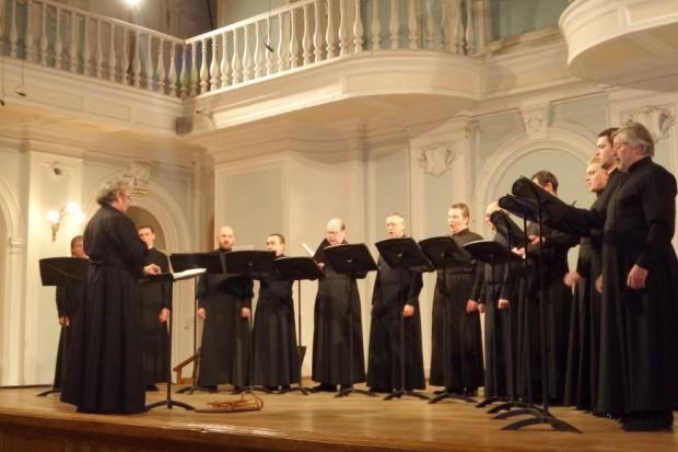 Rosyjska pieśń chóralna 50. Wratislawia Cantans w Bolesławcu
