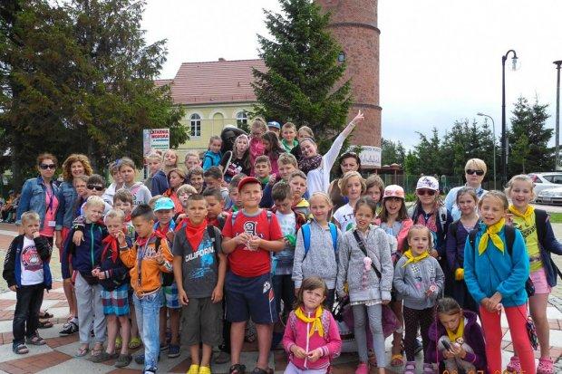 TPD Bolesławiec: 123 dzieci wypoczywało na koloniach w Jarosławcu