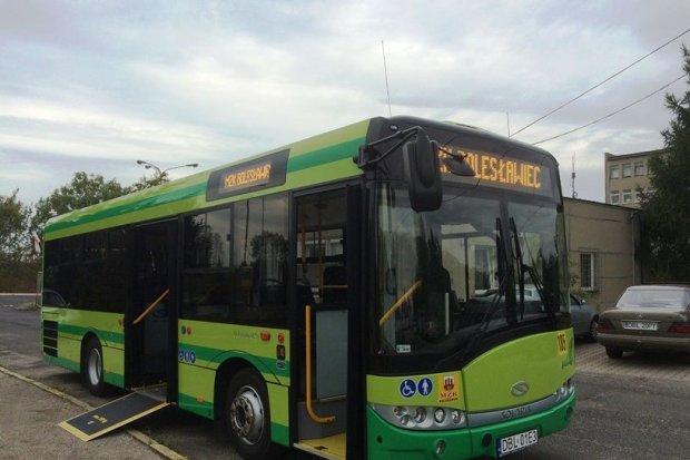 Autobusy MZK nie będą już jeździć do Otoku, Brzeźnika i Kruszyna II?