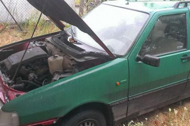 Ukradł auto w gminie Osiecznica, sprzedał w… województwie lubuskim