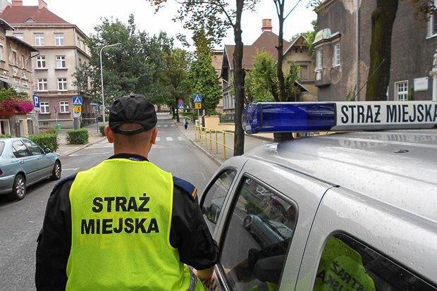 Wszystkich Świętych: działania Straży Miejskiej, organizacja ruchu