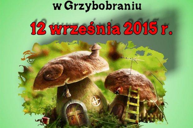 Międzynarodowe Mistrzostwa Szklarskiej Poręby w Grzybobraniu