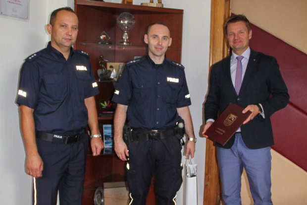 Karpacz – policja i samorząd razem dla bezpieczeństwa