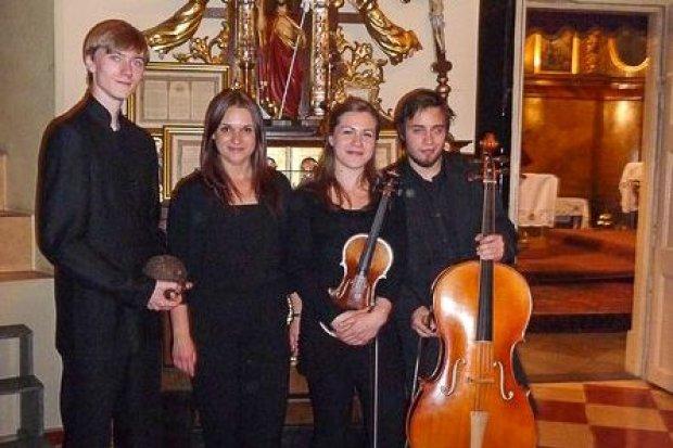 Serenissima Res Publica: koncert muzyki dawnej w Szkole Muzycznej
