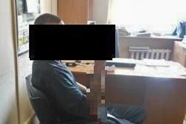 Włamanie do namiotu Tesco. 35- i 27-latek w rękach policji, grozi im do 10 lat więzienia
