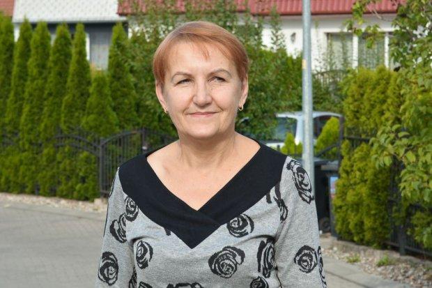 Barbara Smoleńska szefową Towarzystwa Miłośników Lwowa i Kresów Południowo-Wschodnich