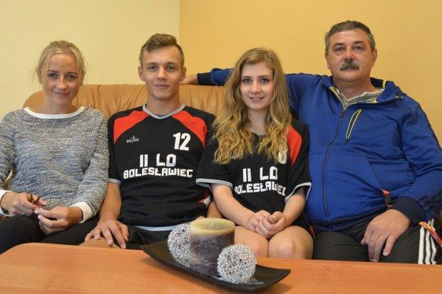 II LO na piątym miejscu w województwie we współzawodnictwie sportowym