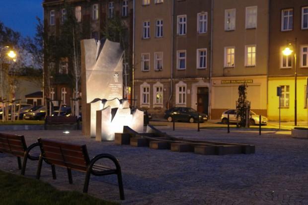 Jutro odsłonięcie pomnika Zesłańcom Sybiru