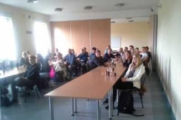 """Spotkanie z policjantami z Niemiec. Omówiono zasady funkcjonowania polsko-niemieckiej grupy operacyjno-śledczej """"Nysa"""""""