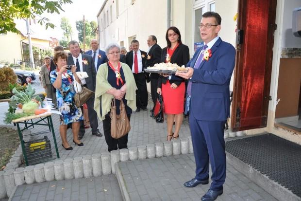 Święto Plonów: Dożynki Gminne 2015 w Bogatyni