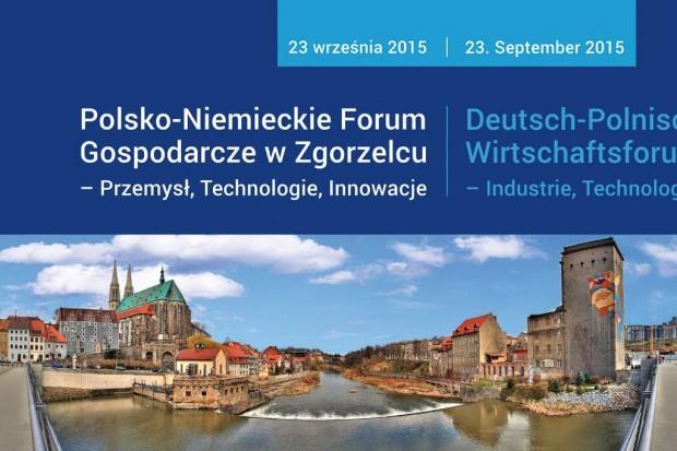 W Zgorzelcu o współpracy polsko-niemieckiej