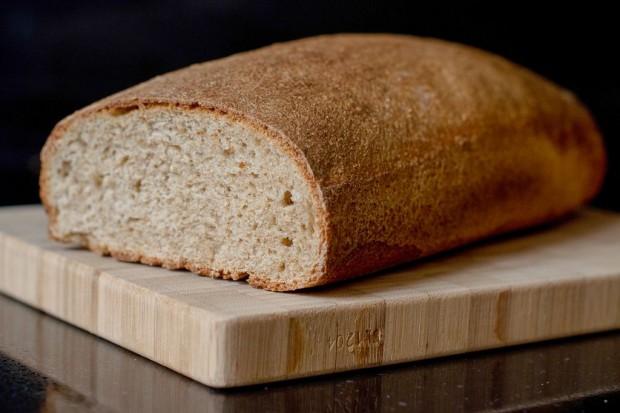 Święto Chleba w Milikowie (gmina Nowogrodziec)