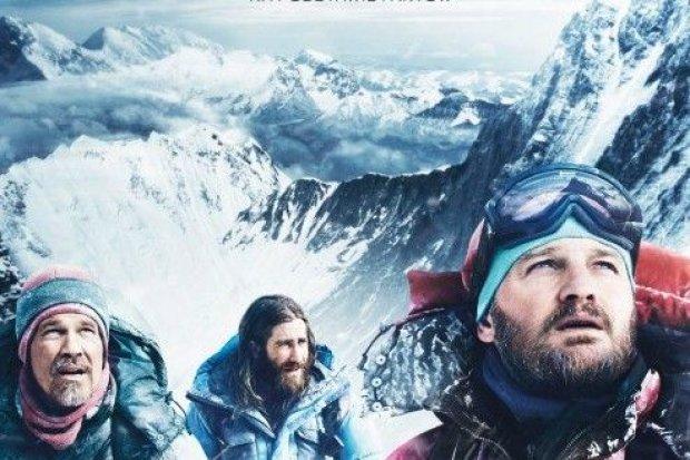Mont Everest w 3D – wyprawa na dobry film!