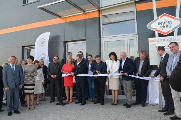 Nowe biuro wałbrzyskiej strefy w Bolesławcu