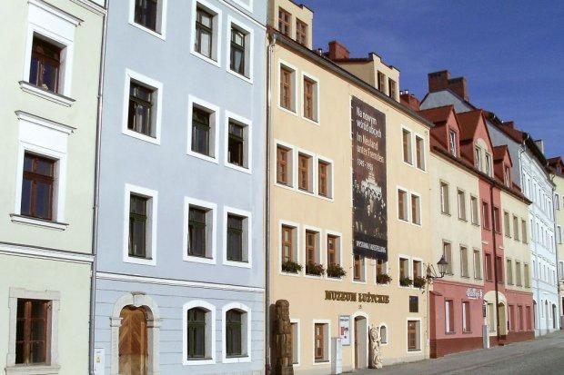 Muzeum Łużyckie zaprasza na wycieczkę do Görlitz