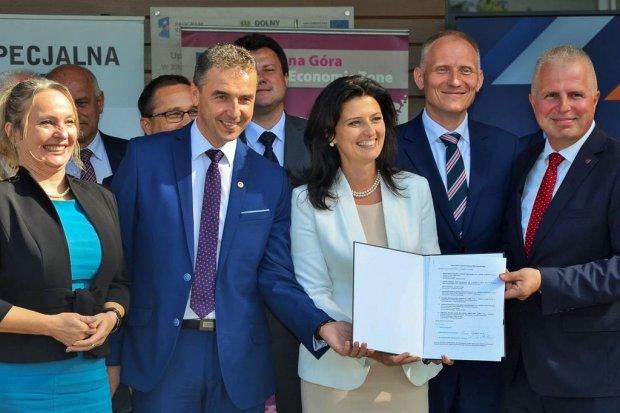 """Projekt """"S5 – Kierunek Dobrych Inwestycji"""" zainaugurowany"""