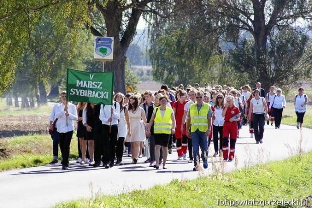 Piąty Marsz Pamięci Sybiraków