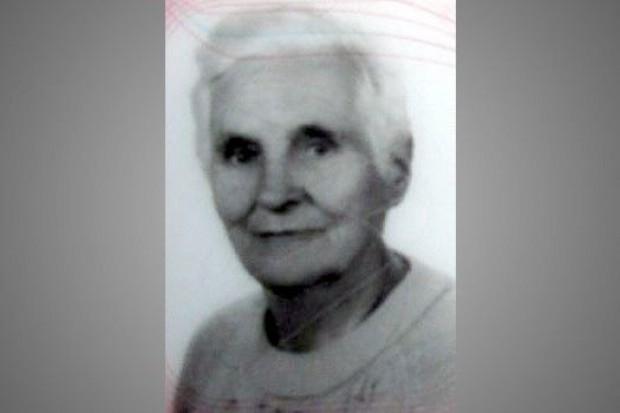 Zaginęła 80-latka