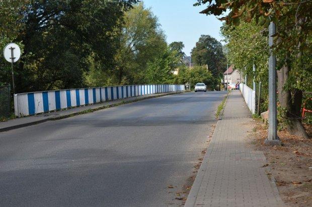 Co z ulicą Mostową? Będzie duża inwestycja?