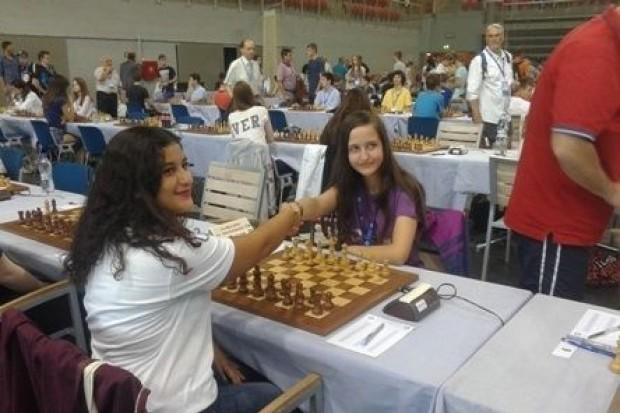 Dobry start legniczanki w szachowych Mistrzostwach Europy