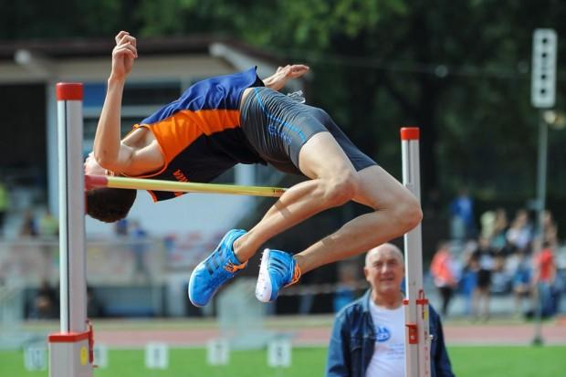 Bolesłavia w Ekstraklasie Lekkoatletycznej Ligi Seniorów