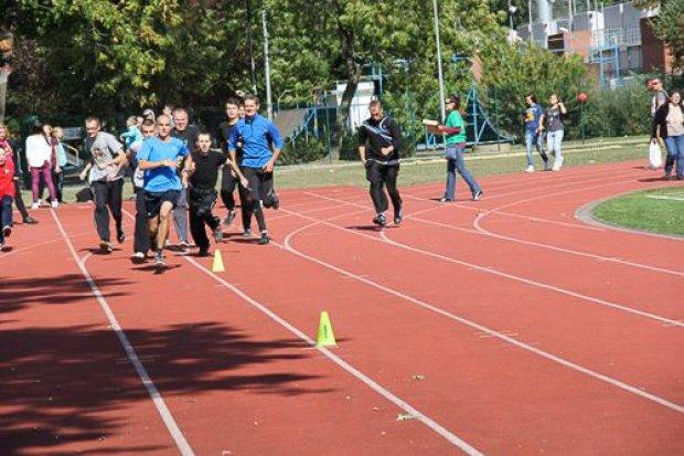 Paraolimpiada, czyli rywalizacja i świetna zabawa